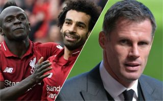 Jamie Carragher makes bold claim regarding Liverpool superstar during Reds' 2-1 win vs Fulham
