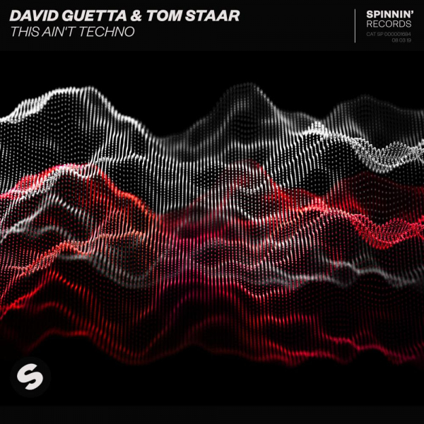 David Guetta and Tom Staar offer a little irony on new track, 'This Ain't Techno'