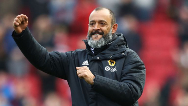 Nuno aims to make new Wolves history