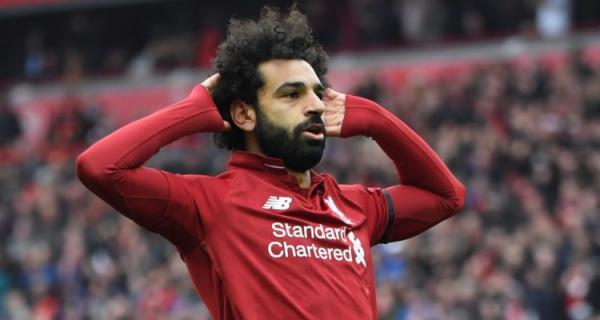 Salah reveals secret to stunning goal against Chelsea
