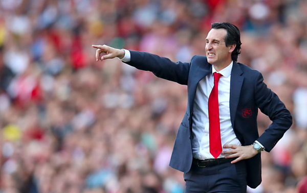 Arsenal boss Unai Emery warns Wolves have shaken off FA Cup semi-final heartbreak