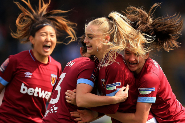Premier League reject West Hams bid to move Southampton game to benefit Womens FA Cup Final