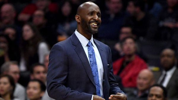Hawks' Lloyd Pierce replaces Pacers' Nate McMillan as Team USA assistant coach