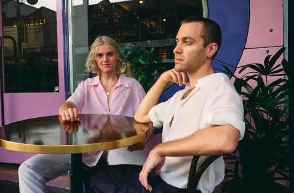 Alt-Pop Band Cub Sport Talk Cosmic Style, Real-Life Romance And Their Aussie Tour