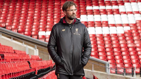 Sky Sports pundit: Liverpool FC are composed and polished