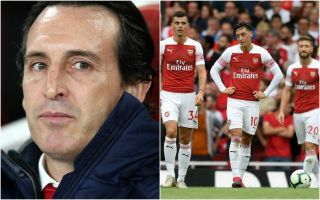 Keep or sell? Verdict on every player in the Arsenal squad, with big decisions needed on Ozil and Iwobi