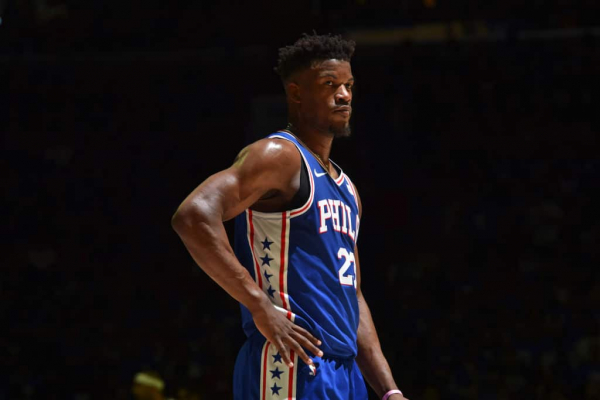 'It Could Be a Lot Worse': Jimmy Butler Unconcerned After Game 1 Loss to Nets