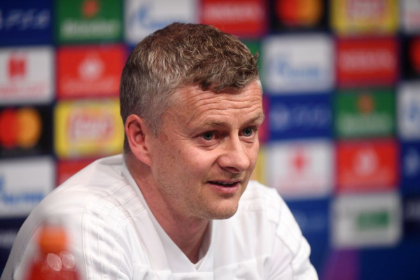 Alexis Sanchez and Nemanja Matic fit for Barcelona Champions League clash, Ole Gunnar Solskjaer confirms
