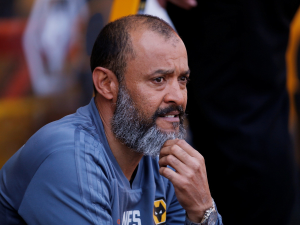 Wolves vs Arsenal: Nuno Espirito Santo urges his side to go for the kill against the Gunners