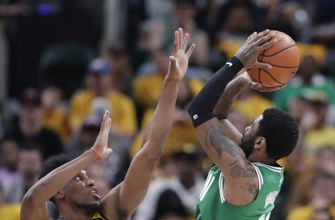 Celtics face tough road after sweeping Pacers