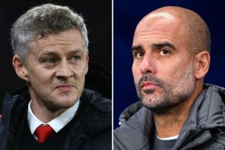 Solskjaer explains why Man City is best possible fixture for Man United after Everton humiliation