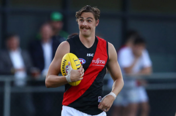 Essendon handed huge fine for Daniher's Good Friday inclusion