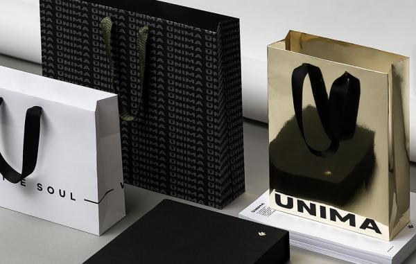 UNIMA Branding