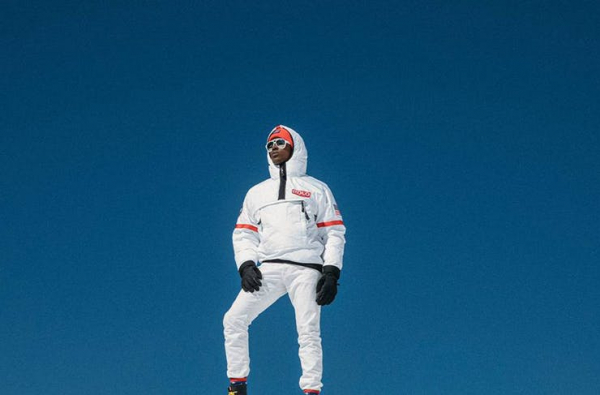 Here's Where You Can Shop The NASA-Inspired Polo 11 Heated Jacket