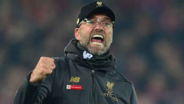 Rush: Klopp has got Liverpool believing