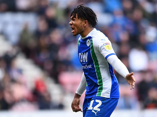 Manchester United transfer news: Chelseas Reece James being tracked by Ole Gunnar Solskjaers side
