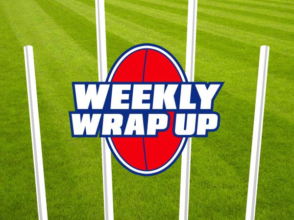 AFL Fantasy 2019 – Round 4 Wrap Up
