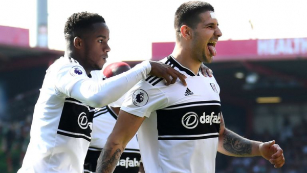 Parker sees positive future for Fulham