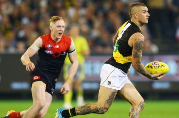 AFL $8,000 Richmond vs Melbourne Preview