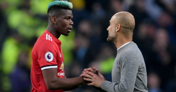 Big Midweek: Manchester derby, Pogba, Arsenal, Hughton