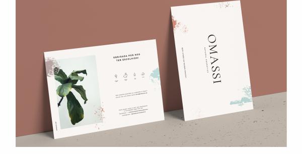 Omassi Branding