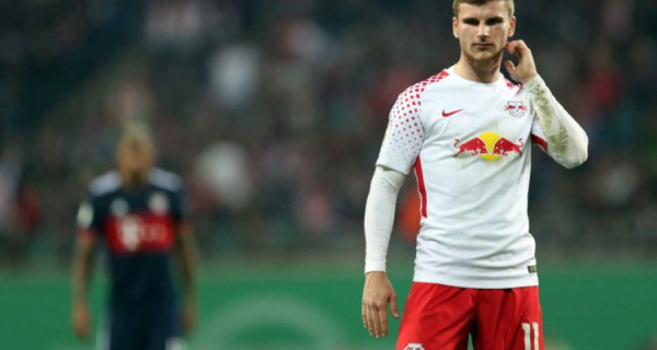 Timo Werner rejects contract extension amid Liverpool interest