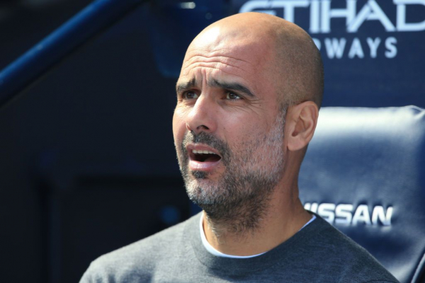 Pep Guardiola hits back at Ole Gunnar Solskjaer over 'tactical fouling' claims