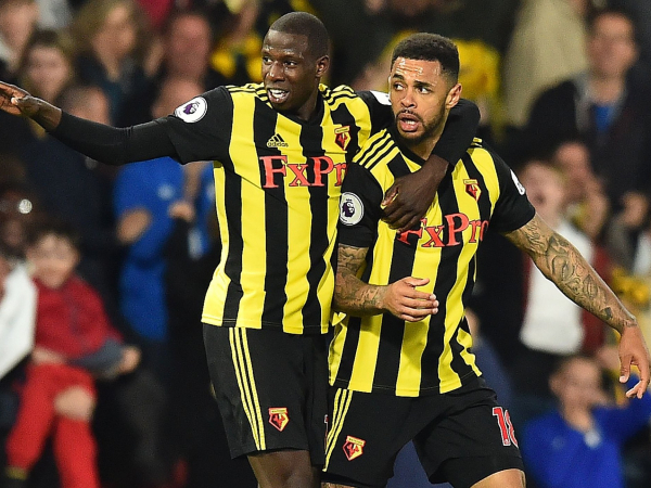 Watford vs Southampton: Shane Long scores fastest goal in Premier League history but Andre Gray spoils party