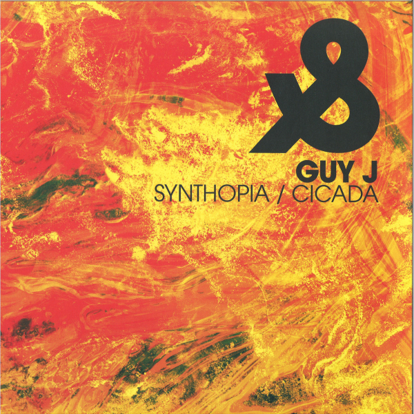 Guy J is in top form with long-awaited 'Synthopia'