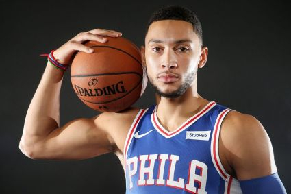 Ben Simmons is Overrated – One Man's Opinion