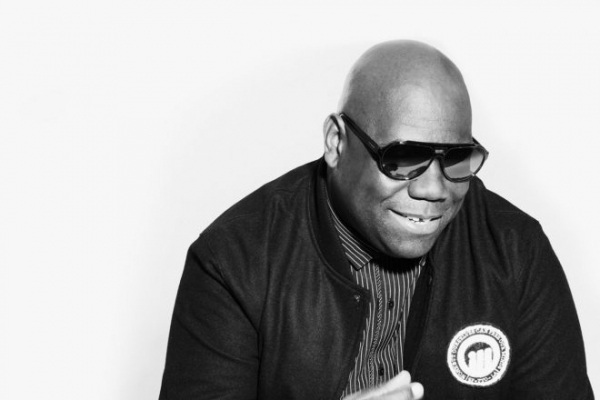 Carl Cox and Jon Rundell return with 'Pure Intec 4' compilation