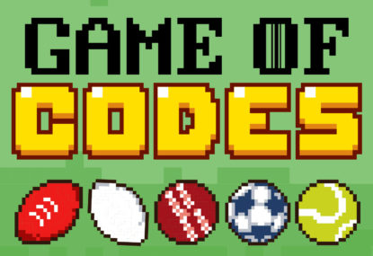 Introducing The Roar's brand new podcast – Game of Codes: Australia's biggest sporting debate