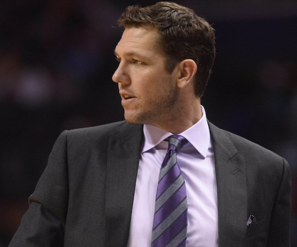 Lakers Issue Statement Regarding Kelli Tennant's Allegations Against Luke Walton