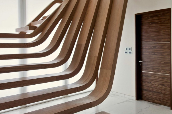 Staircase designs that will uplift any space