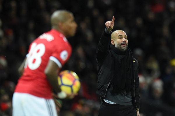 Man Utd vs Man City – LIVE! Manchester derby news as Liverpool watch on with title and top four on the line
