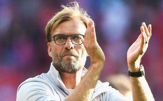 Jurgen Klopp provides crucial injury update on Liverpool star after Cardiff win