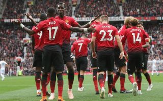 How Solskjaer has dramatically changed his mind about half the Manchester United squad