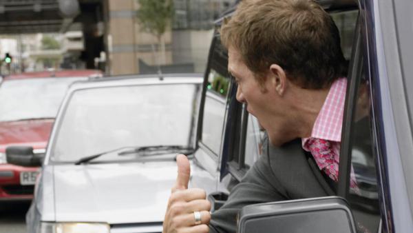 Grace Millimaci: Dodgy driving habits reflect motorists' poor attitude to life