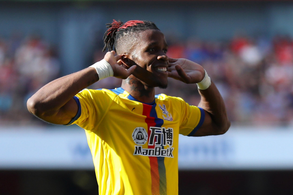 Wilfried Zaha transfer news: Who will sign the Crystal Palace forward as he chases Champions League dream?
