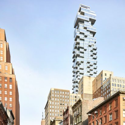 This week's top architecture and design jobs include Herzog & de Meuron and David Baker Architects