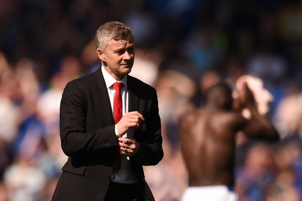 Ole Gunnar Solskjaer doesnt expect Man Utd to challenge Liverpool or Man City for at least another two years
