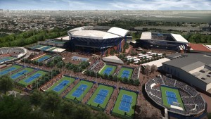 U.S. Open Qualifying Tournament (The Best Fan Secret of the Event) Extended To Five Days