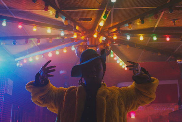 Underground house and techno history to be celebrated in four new films screening next weekend