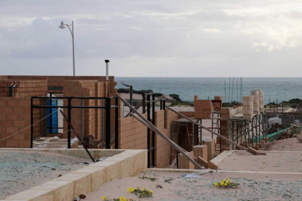McMansion expansion is leaving Perth 'full of terrible houses'
