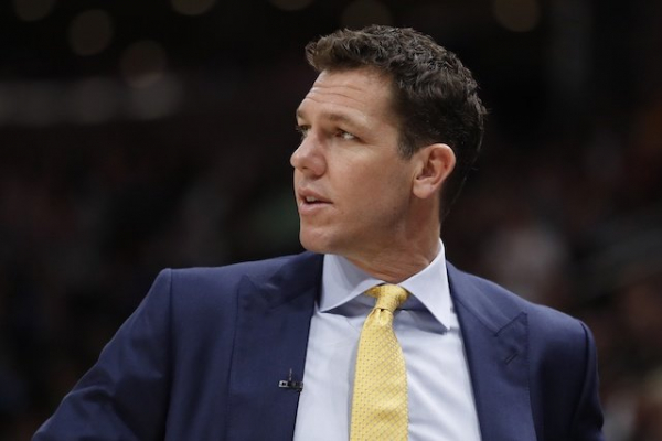 NBA Rumors: Kelli Tennant's Sexual Assault Lawsuit Against Luke Walton Was Never Reported To Lakers