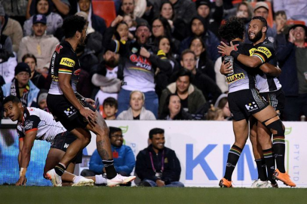 Tyrone Phillips quits Panthers after drink-driving charge