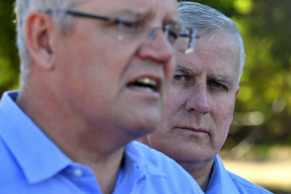 Labor wasn't the only election loser in WA — the Nationals are suffering a political nosedive