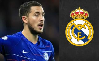 Chelsea will sanction Eden Hazard's Real Madrid transfer to ease financial worries
