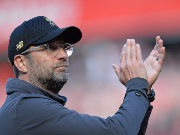 Liverpool vs Wolves: Jurgen Klopp vows to go again after Man City pip his side to Premier League title