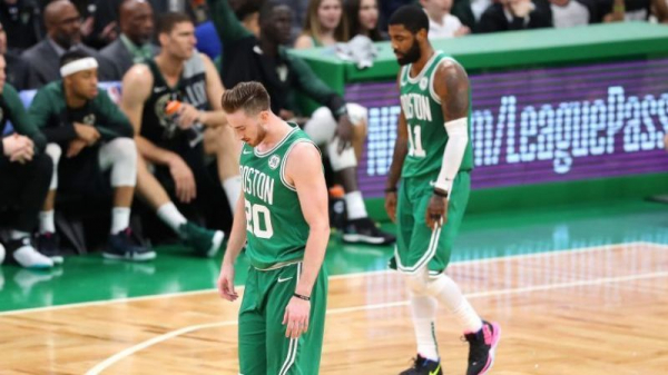 Boston Celtics Postmortem – One Man's Opinion